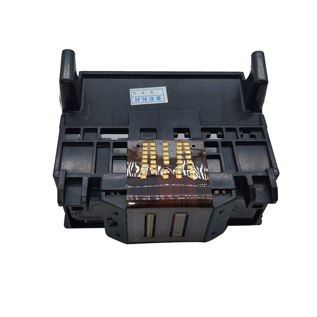 For Hp 862 B110A Hpb110A B109A B210A B310A Four-Color Print Head Printer Nozzle Print Head Printer Accessories Non-OEM