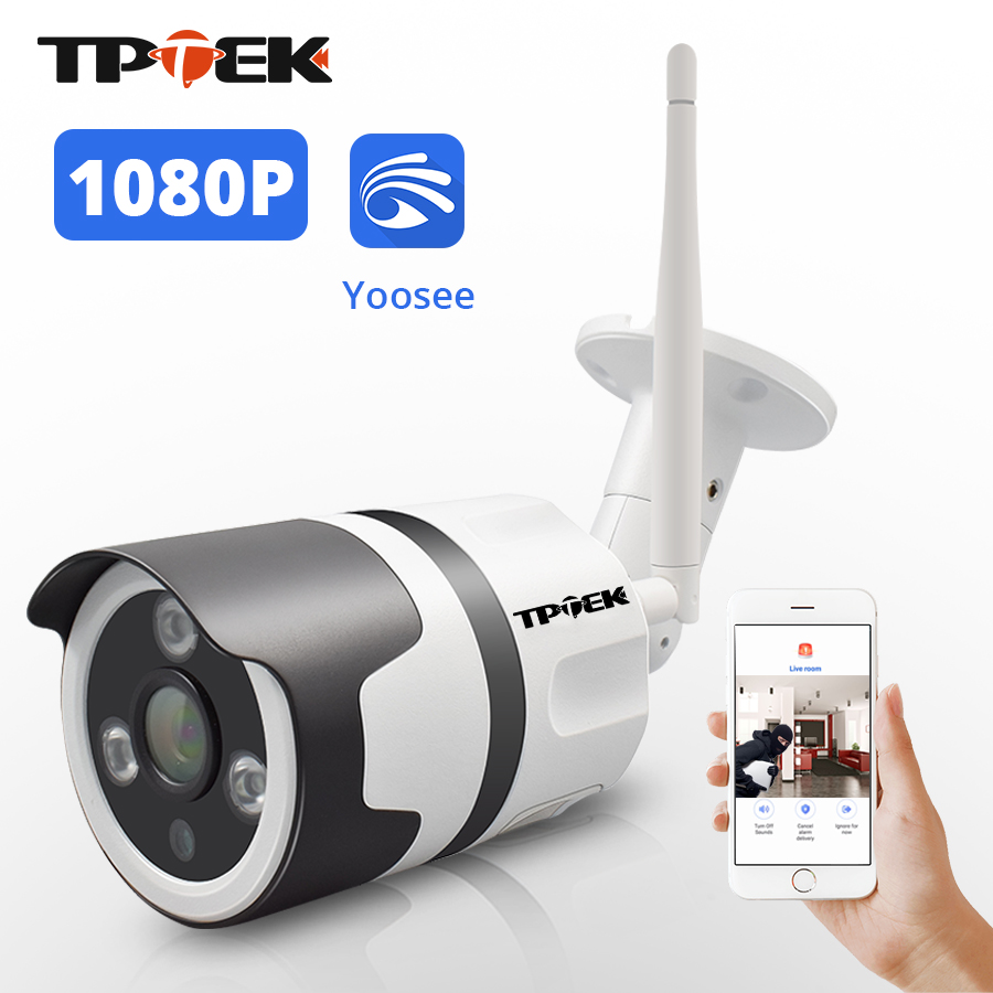Camera De Surveillance Exterieur Nature Us 32 85 50 Off 2mp Wifi Ip Camera Outdoor Wireless Wi Fi Security Surveillance Waterproof Yoosee Wi Fi 1080p Ip Camera Two Way Audio Camara Cam In