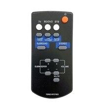 FSR60 WY57800 استبدال عن بعد التحكم لياماها WY57800 YAS101 YAS101BL