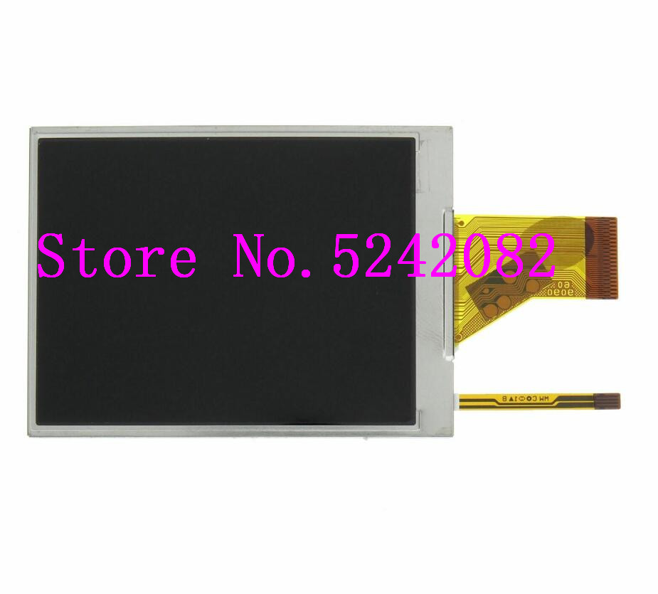 LCD Display Screen For OLYMPUS FE320 FE340 U1040 U1070 U5000 U7010 SP590 FE7010 FOR NIKON S560 P80 S630 P6000 D5000 S620 Camera