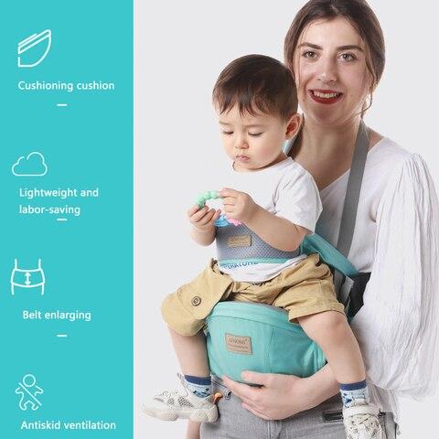 portador de bebe mochila multifuncional portatil para