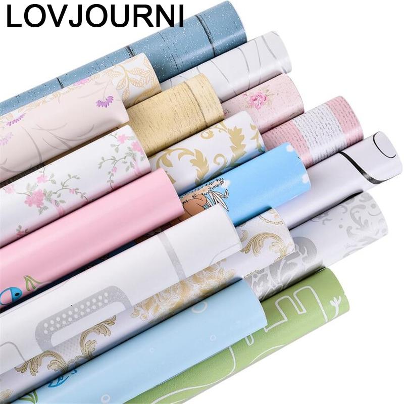 For Living Room Behangpapier Para Walpaper Kitchen Wallpaper Kid Parede Infantil De Pared Papier Peint Papel Tapiz Wall Paper