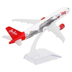 16cm Plane Model Airplane Mode