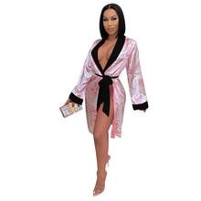 Coolhappy 2021 Women's Bathrobe Pajama Fashion