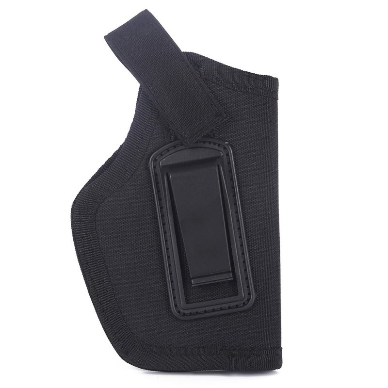 Tactical Compact Pistol Holster Waist Case Glock Gun Bag Hunting Tactical Gun Holster Multi-functional Concealed Carry Holster