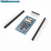 1 Pro Mini atmega328 board 5V 16M diy electronics compatible board tantalum capacitor electronic accessories