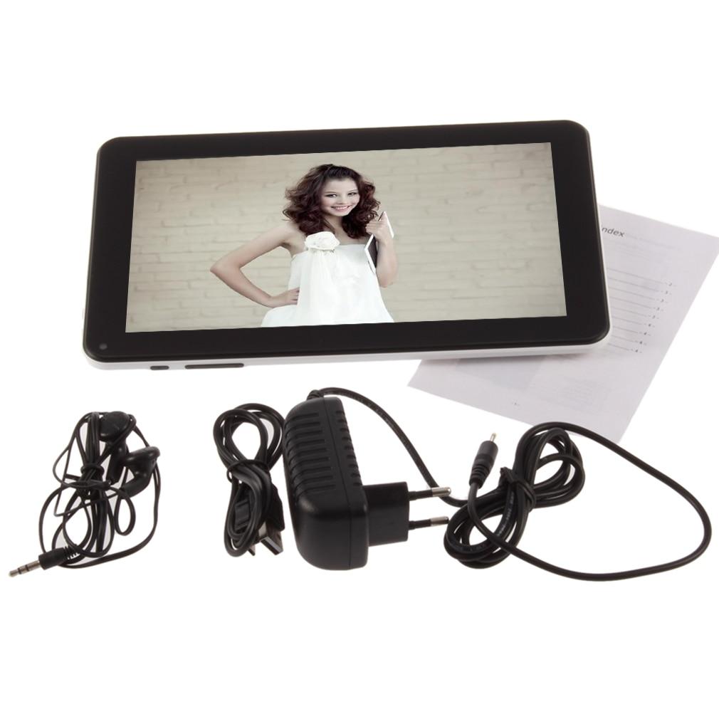Hot Fashion White I92 Tablet PC 8GB