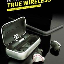 Mifo O5 Bluetooth Earphone True Wireless Earbuds Balanced Sport Stereo Sound Earphones for IPhone MIi Huawei Oneplus