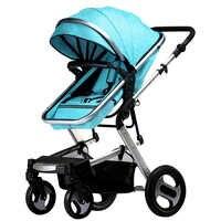Baby auto Höchste kinderwagen zubehör bebek arabasi yoya plus poussette kinderwagen carrinho kinderwagen passeggino aktive getriebe China