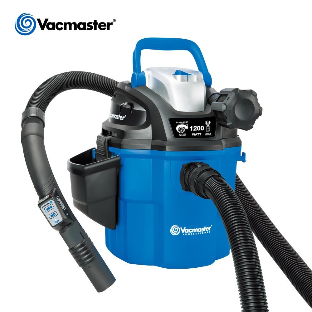 Пылесос vacmaster настенный 18 л 3 в 1 для сухой и влажной уборки