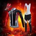 2020 Winter Thermische Fleece Fietsen Kleding Mannen Racefiets Jersey Bib Set Sport Fiets Kleding Pro Team Pak Mtb Jurk mannelijke Kit