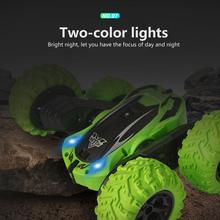 Sinovan Hugine RC Car 2.4G 4CH Stunt Drift Deformation Buggy