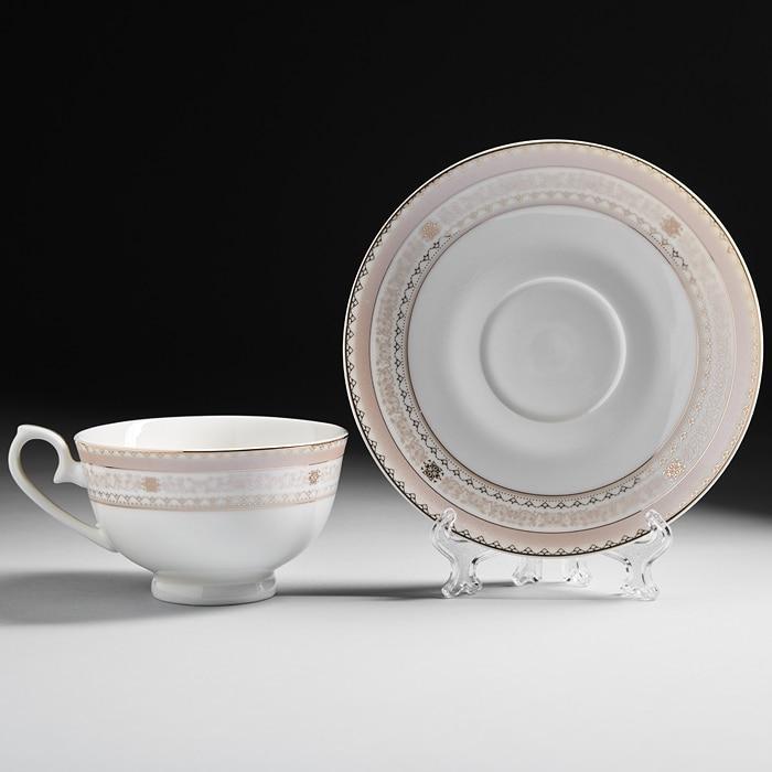 купить Set tea Beatrix Franca МА023P/6 to 6 персон, 12 pieces дешево