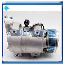 DKS17D compresor de CA para Nissan NV350 E25 926003XC0B