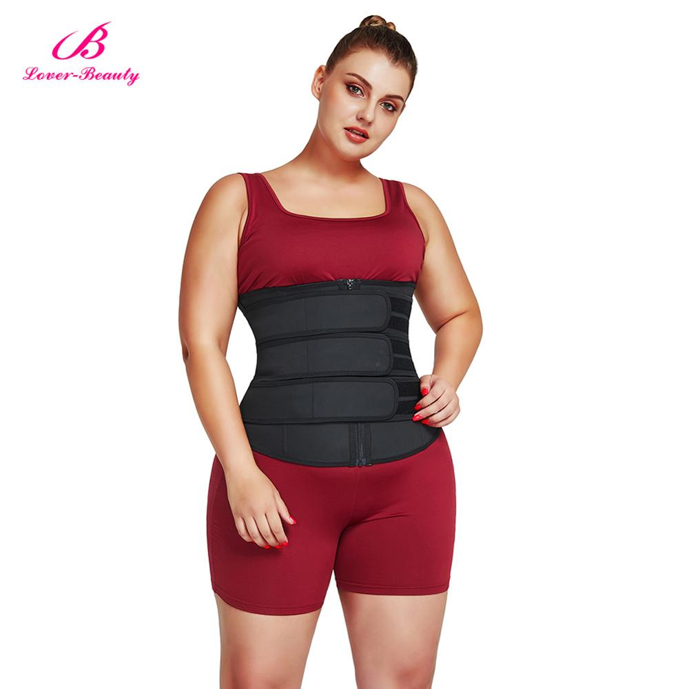 S-6XL Plus Size Women Latex Waist Trainer in Achimota Ghana 4