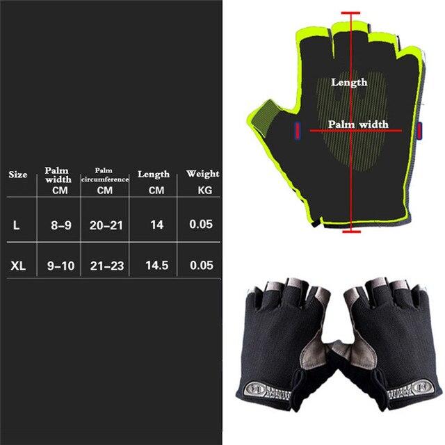 Sport Gloves  2