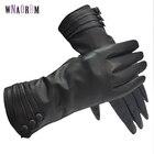 New Women s Gloves G...
