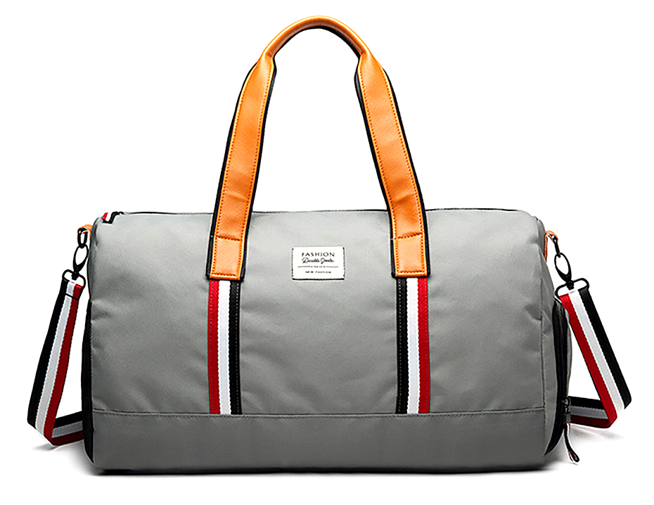 Fitness Gym Sport Bags Men and Women Waterproof Yoga Bag Outdoor Travel Camping Multi-function Sac De Yoga Sports Handbag0100