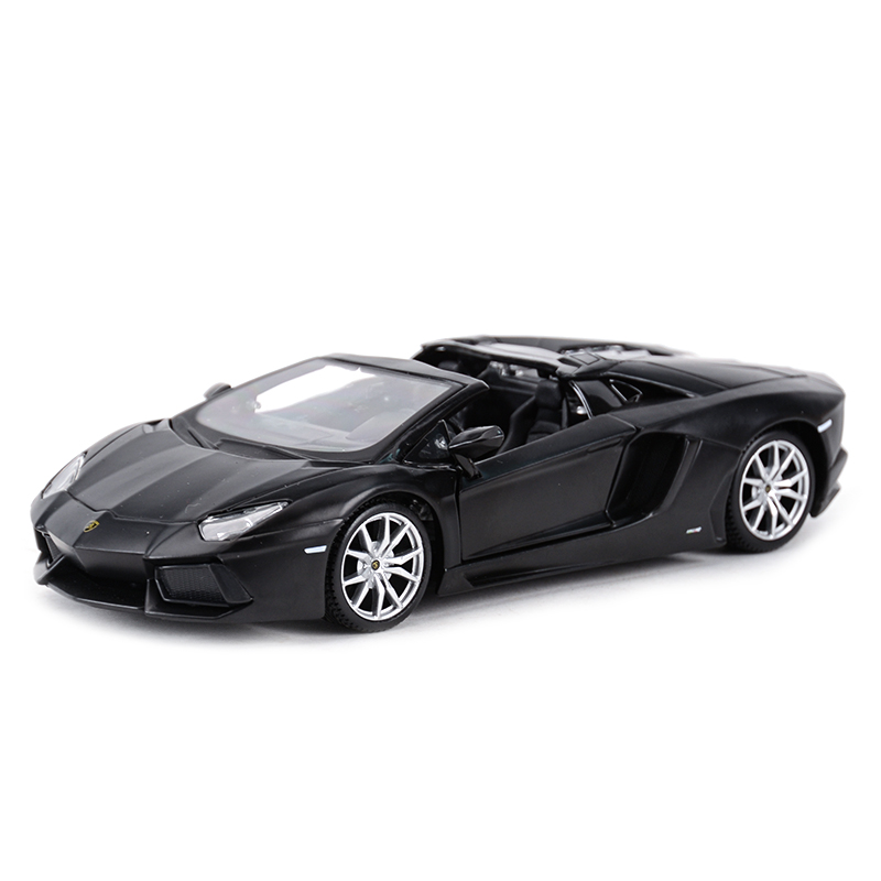 Maisto 1:24 Aventador LP700-4 Roadster Sports Car Static Simulation Diecast Alloy Model Car