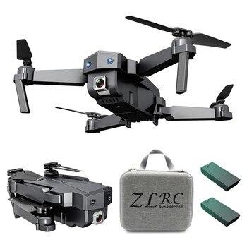 Dron profesional SEALANDAIR RC con cámara HD 4K 1080P transmisión WIFI FPV...