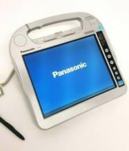 Mais populares toughbook cf h2 cfh2 touch screen CF-H2 tablet i5 2557/3447 4g/8g ram com hdd/ssd trabalho para estrela c4/c5/c6/odis/icom