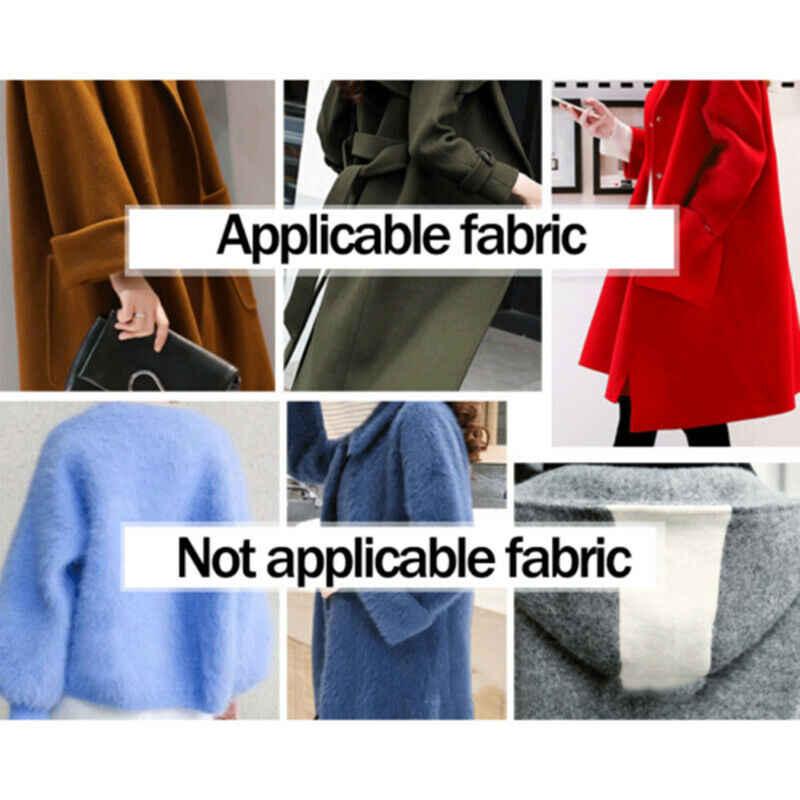 Saç top düzeltici tiftik silindirleri fırçalar kazak elbise battaniye perdeleri Fuzz kumaş tıraş fırçası pamuk tiftiği temizleyici ev aletleri