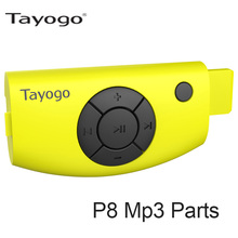 Tayogo swimming 8GB USB Main Player Replacement for Headset P8 W12 IPX8 Waterpro
