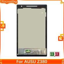 100% протестированный ЖК-дисплей для Asus Z380 Z380KL Z380M, ЖК-дисплей Z380C Z380CA, сенсорный экран, дигитайзер, панель в сборе P022 P024 P00A