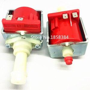 Image 4 - AC230V מקורי אותנטי קפה מכונת משאבת ULKA EP5 אלקטרומגנטית pum רפואי ציוד כביסה machi