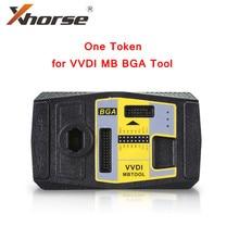 Xhorse bir Token VVDI MB BGA aracı şifre hesaplama
