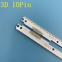 Светодиодная подсветка лампы полоса для Samsung 40 дюймов ТВ UE40ES6800 UA40ES6100 2012SVS40 7032NNB 3D R2GE-400SMB-R3 BN96-21712A 711