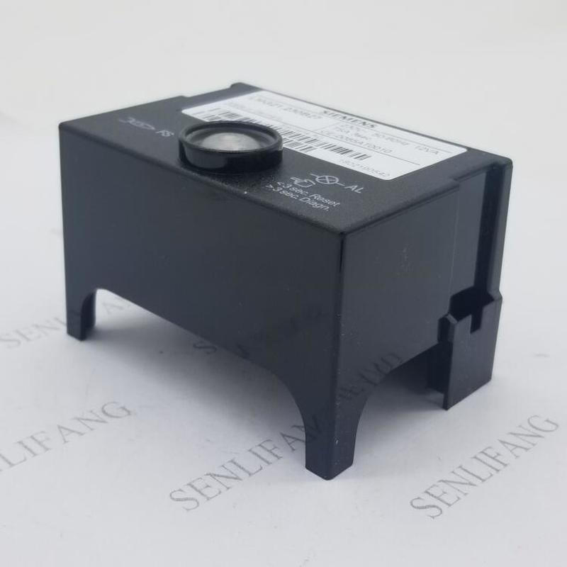 New Control Box For Oil Or Gas Burner Controller LMG21.330B27 LMG22.330B27 LMG22.230B27 DQK254 One Year Warranty