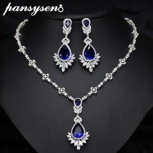 PSNSYSEN Luxury Sapphire Emera