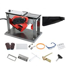 220V 1800W Electric Planer Small Household Hand Multifunctional Woodworking Planer Planing Machine With Flip Desktop Dust bag