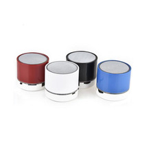 Stereo Bluetooth Speaker Support U Disk TF Card Universal Mobile Phone Music Mini Wireless Outdoor Portable Bluetooth Speaker