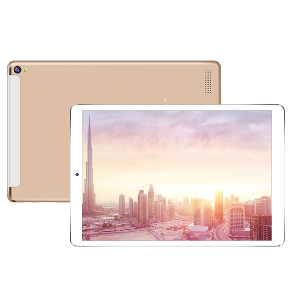 2020 New Google Android 8.0 Smart Tablet Pcs Android Tablet Pc 10.1 Inch 10 Core The Tablet Ram 6GB Rom 128GB 1280X800 5MP