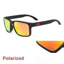 O Marca Praça dos óculos de Sol Das Mulheres Dos Homens Polarizados Óculos Da Moda Óculos de Sol 9244 Para Viagens de Esportes de Condução Óculos 9102 Óculos