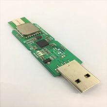 UWB módulo UWB Variando de posicionamento da estação base Interior DWM1000 UWB código fonte No Fundo Do Poço variando Gama de Novos produtos 30 m USB seria