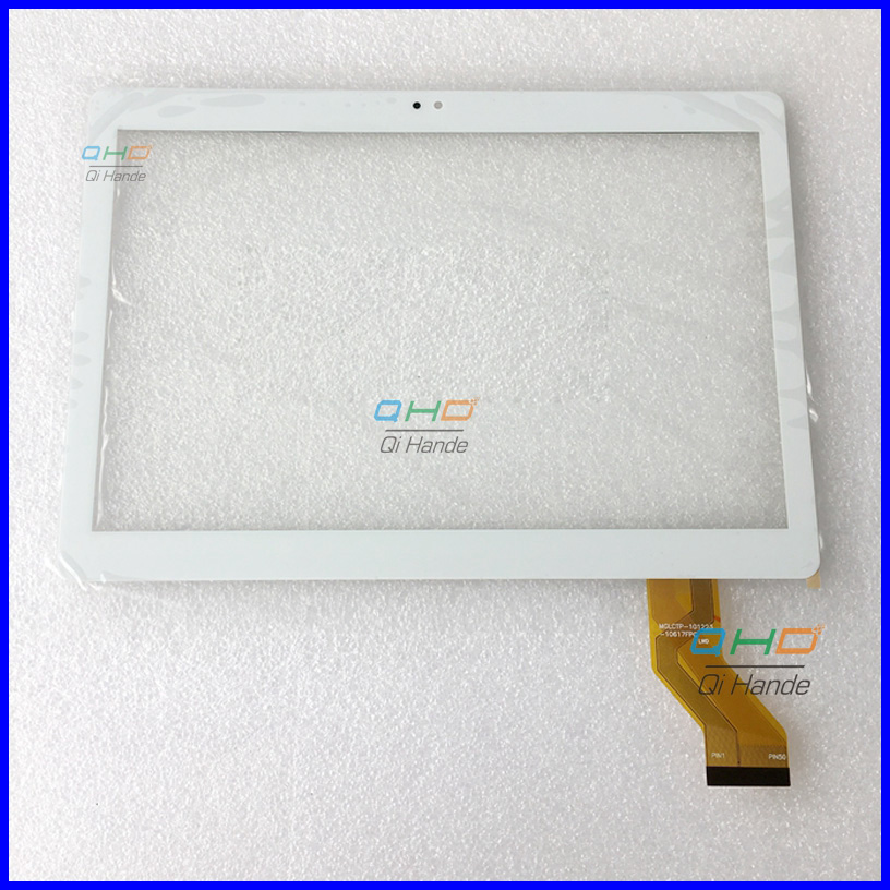 New For Tablet PC MTK8752 Lonwalk K107 Authentic Touch Screen Handwriting Screen Multi-point Capacitive Screen External Screen