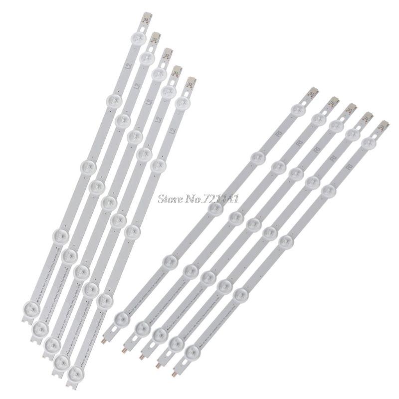Top Sale5-Lamps-Bar 42LN540V Led-Backlight for LG 42ln-inch/Tv/42ln540v/.. Strip-5 And 10pcs/Set