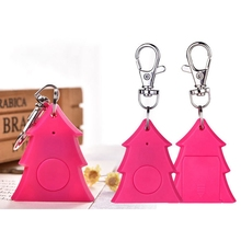 Smart Finder Bluetooth Anti-Lost Finder Locator Wireless Anti-Lost Locator For Key Wallet Phone Christmas Gift. цена