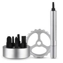 Screw Driver Screwdriver Repair Tool Kit Spinner Drive Infinite Possibilities Screwdriver Repair Tool Multipurpose Alloy Steel стоимость