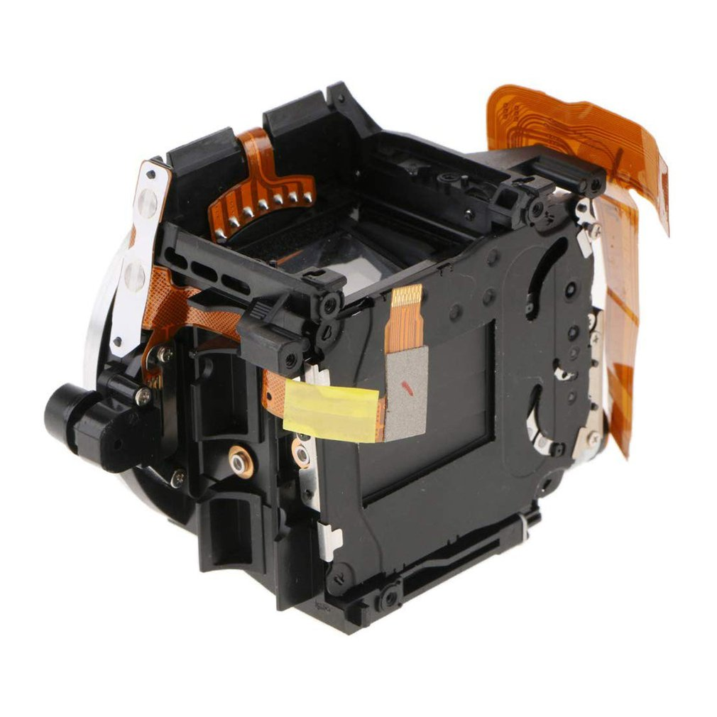 Mirror Box Unit With Aperture Shutter Assembly For D5100/D3100 Repair Professional Fashion Replacement