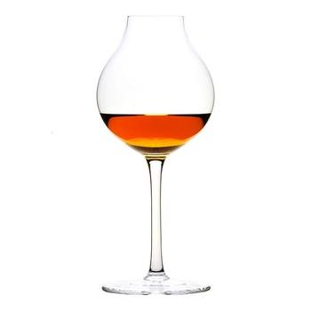 1920s Blenders Whiskey Shot Glass Onion Shape Design Whisky Copita Nosing Glasses Goblet Brandy Tasting Snifters Chivas Neat Cup 6
