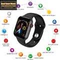 Neue smart watch männer Herz Rate iwo 9 smartwatch iwo 8/iwo 10 smart watch für frauen/männer 2019 für apple IOS