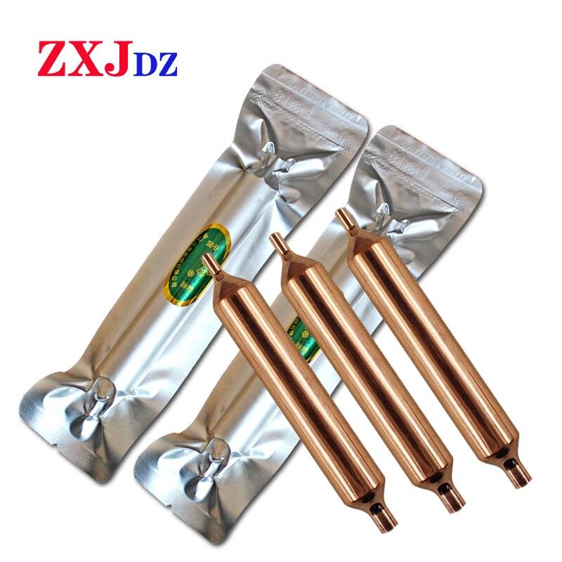 Freezer Strainer 125 X16mm Refrigerator Filter Drier Accessories Refrigeration