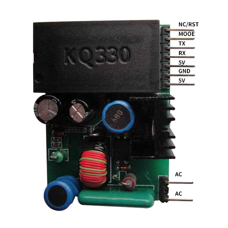 Power Line Carrier Module Without Any External Components KQ-130F