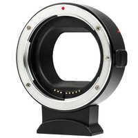 VILTROX EF-EOSR Auto Focus Elektronische Objektiv Adapter Ring für Canon EF EF-S Objektiv zu Canon EOSR RF Montieren Volle Rahmen mirrorless Kam