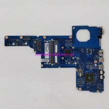 Натуральная 715890-501 ума ж Е1-1500 материнская плата ноутбука CPU для HP cq58 портативный CQ45 1000 2000 2000Z серии ноутбуков