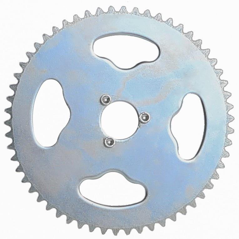 35 Chain 116 Links for Go Kart Mini Bike Predator 212cc 58T Sprocket  29mm